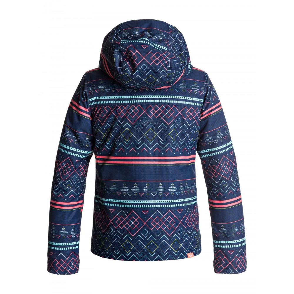 Girls 8-14 Jetty 10K Snow Jacket ERGTJ03033 ROXY