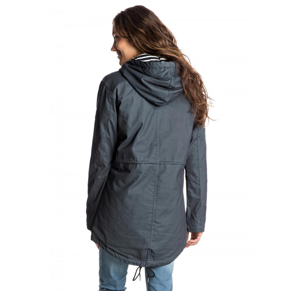 Womens Paradise Islands Jacket ERJJK03172 Roxy