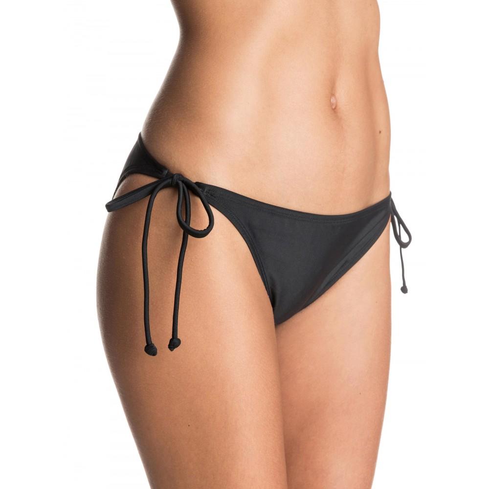 Womens Roxy Essentials Tie Side Surfer Separate Bikini Pant ERJX403181 Roxy