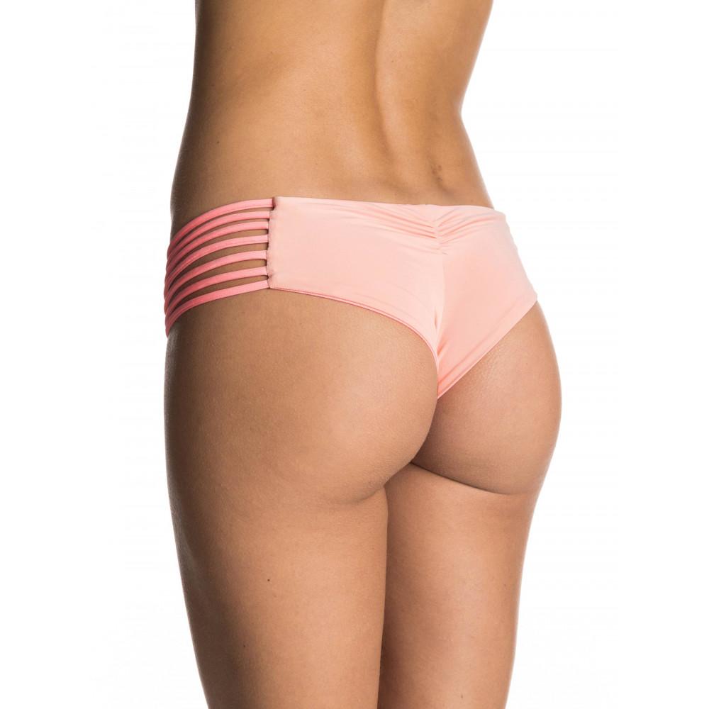 Womens Strappy Love Reversible Shorty Mini Separate Bikini Pant ERJX403336 Roxy
