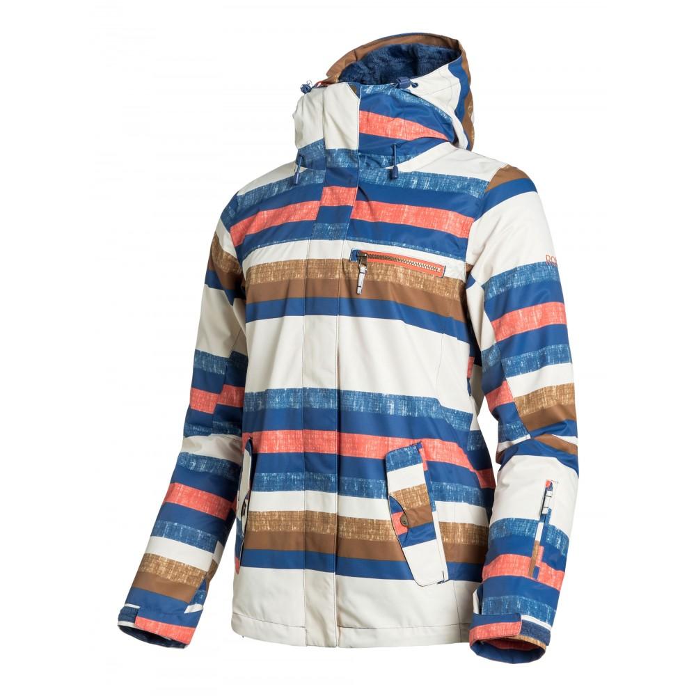 Womens Jetty 3N1 Snow Jacket ERJTJ03018 Roxy