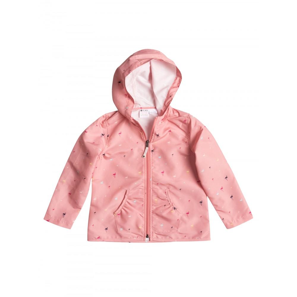 Girls 2-7 Your Land Hooded Jacket ERLJK03010 Roxy