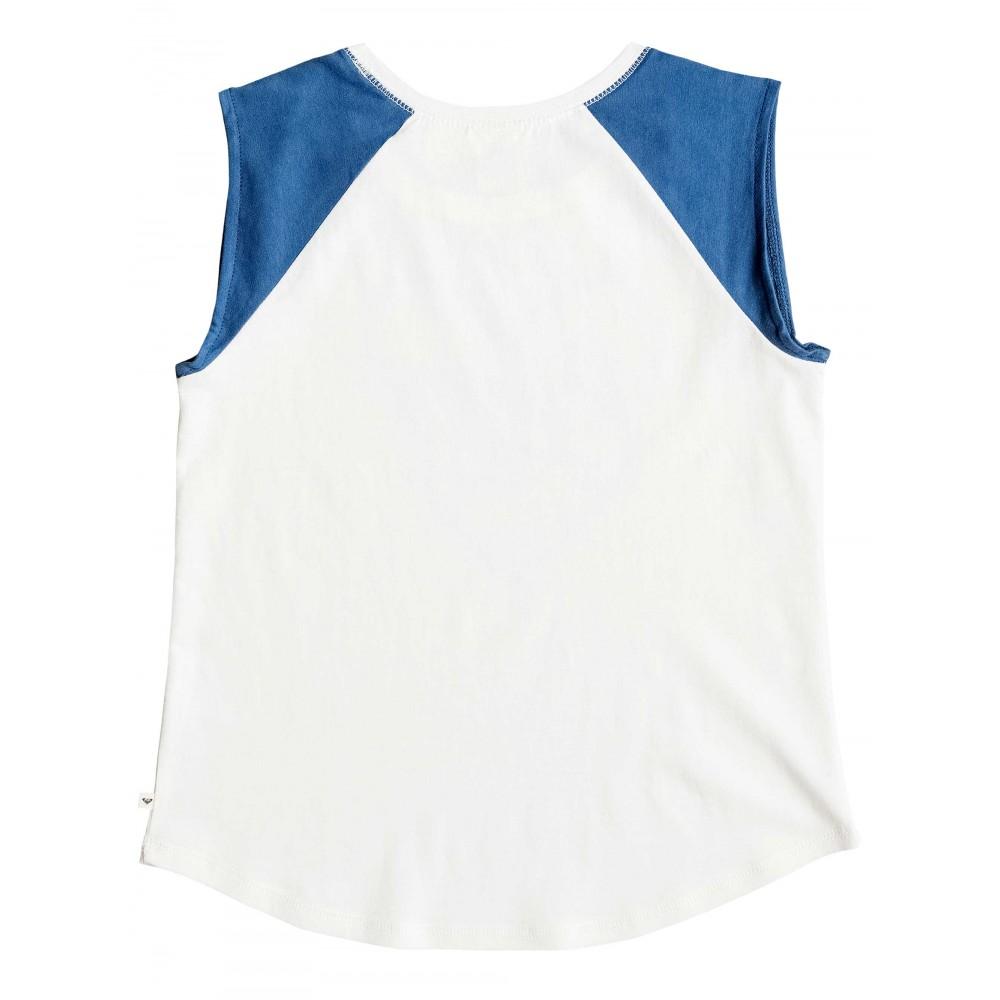 Girls 8-14 Nautical Heart T Shirt URGZT03035 Roxy