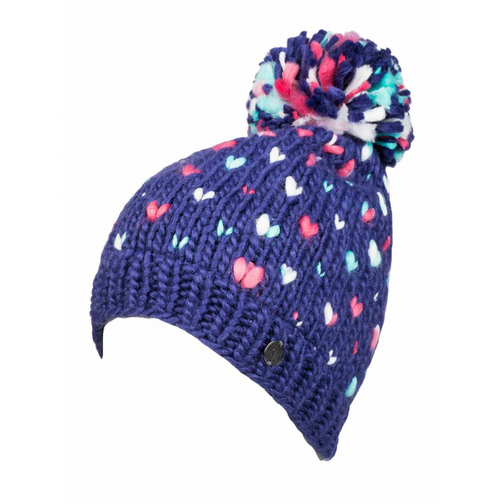 Girls 8-14 Dena Snow Beanie