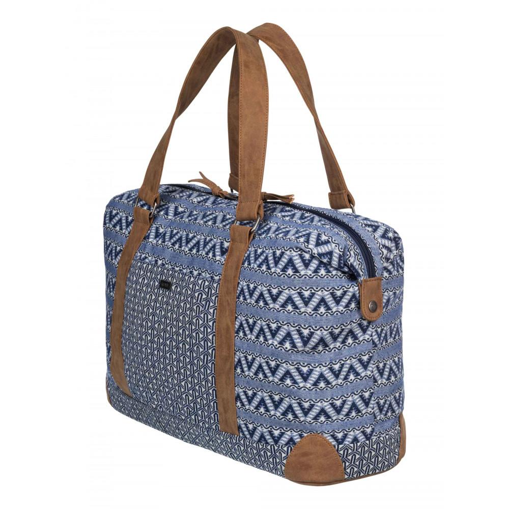 Wake The World Weekender Bag