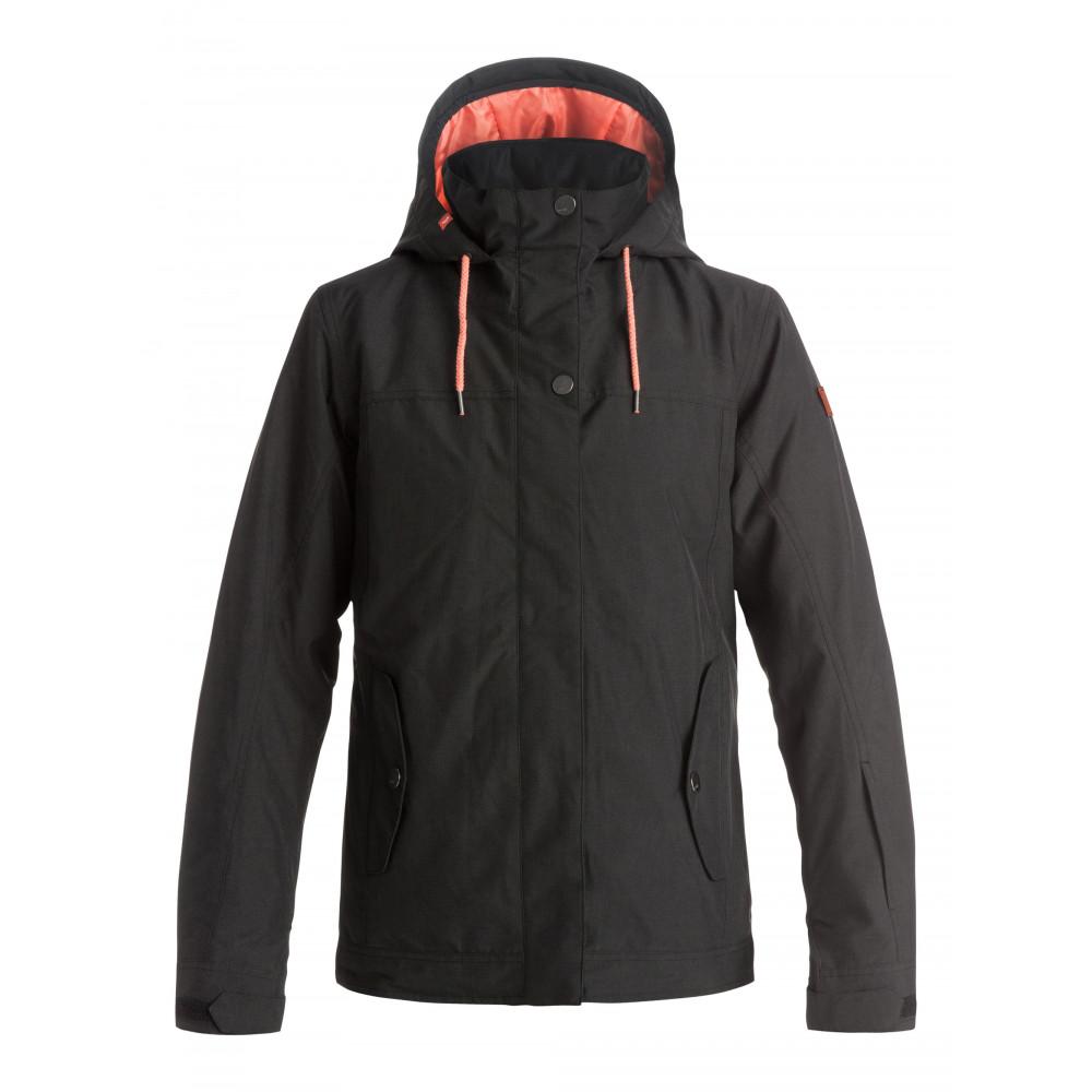 Womens Billie 10K Snow Jacket