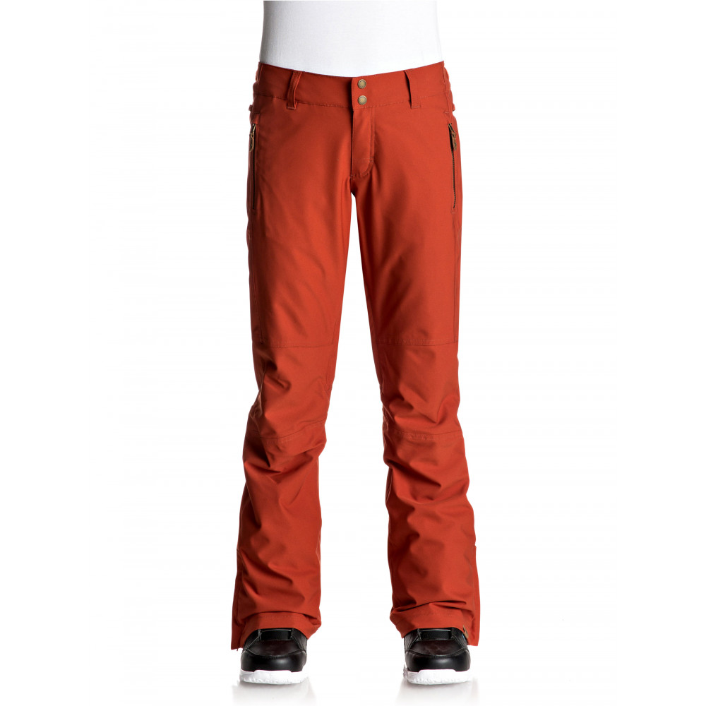 Womens Cabin 15K Snow Pant