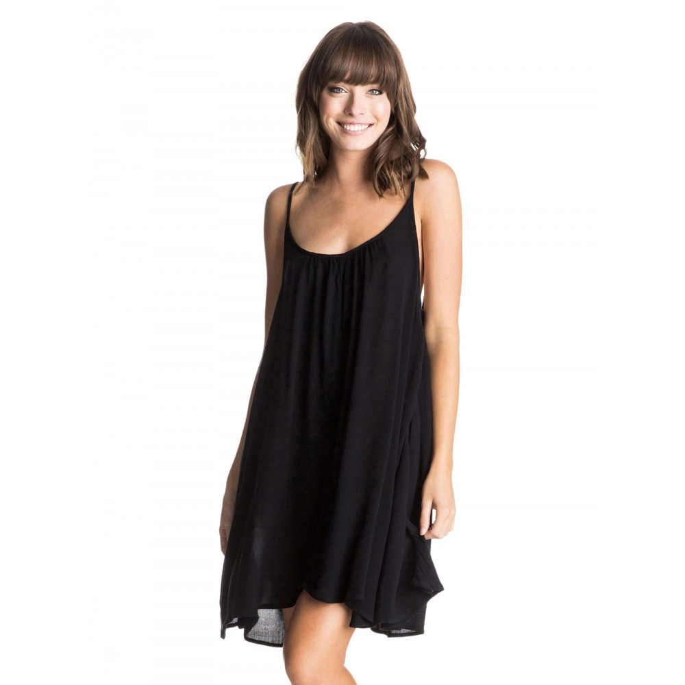 Womens Windy Fly Away Strappy Dress