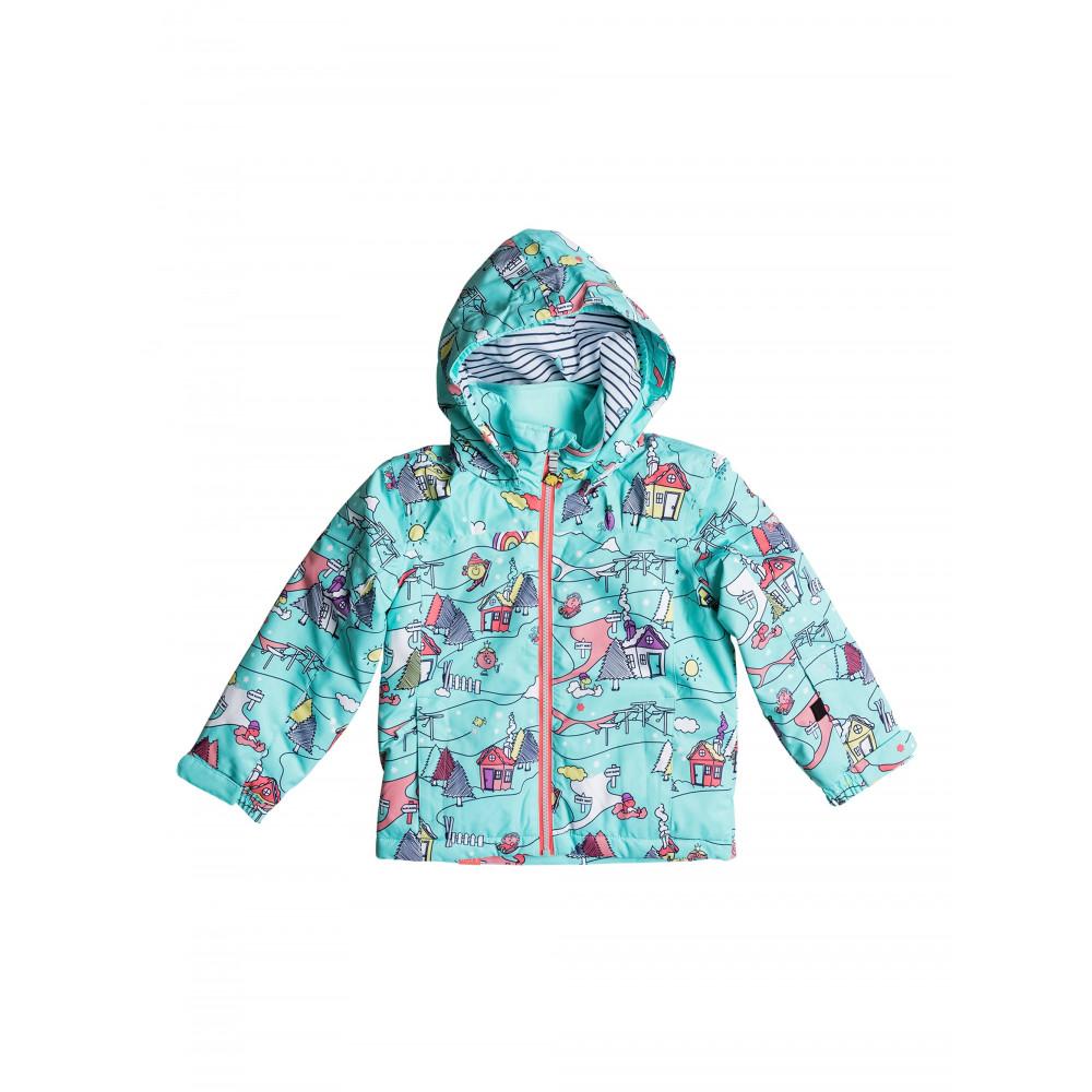 Girls 2-7 Mini Jetty Little Miss 10K Snow Jacket