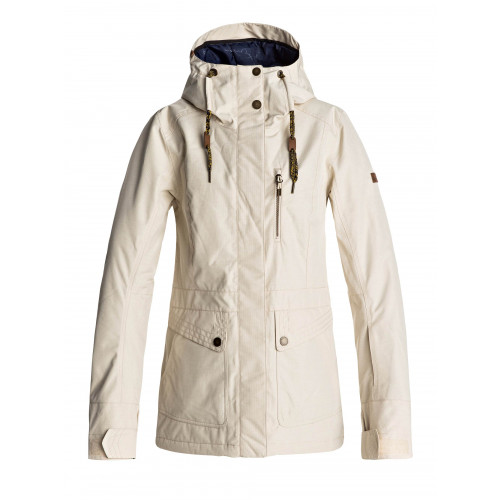 Womens Andie 10K Snow Jacket