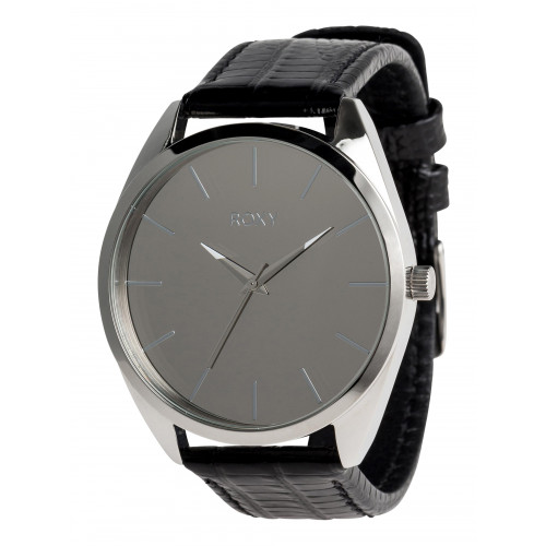 Womens The Mirror 43mm Leather Watch